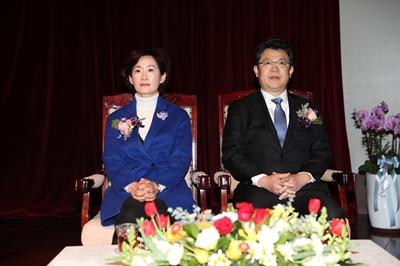 [2018.02.07] 민선5-6기 복기왕 아산시장 퇴임식