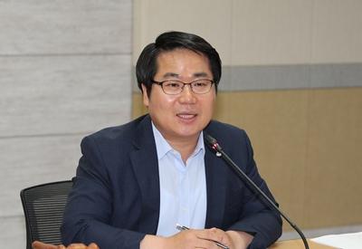 오세현 아산시장, 민선7기는 일 중심, 성과 중심! 관련사진