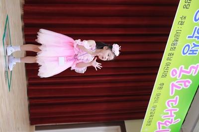 2019.7.27 아산시 유,초등생 동요대회