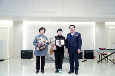 2019.12.18. 2019문화예술행사(충남시각장애인협회 아산지회)