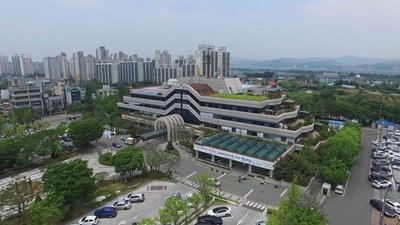 우한교민 퇴소 관련, 아산시민들께 드리는 감사 인사 관련사진
