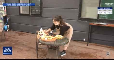 [mbc 8뉴스 기획보도] 취업 대신 창업 '길은 있다' - 아산시