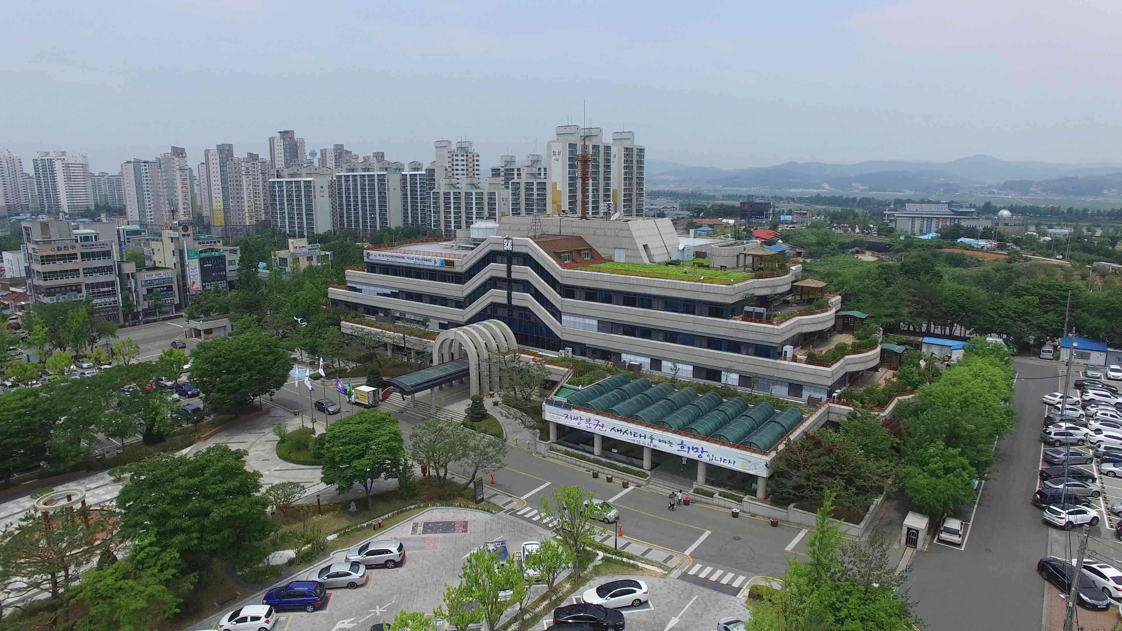 아산시, '온양천' '약봉천' '금곡천' 개선복구공사 착공