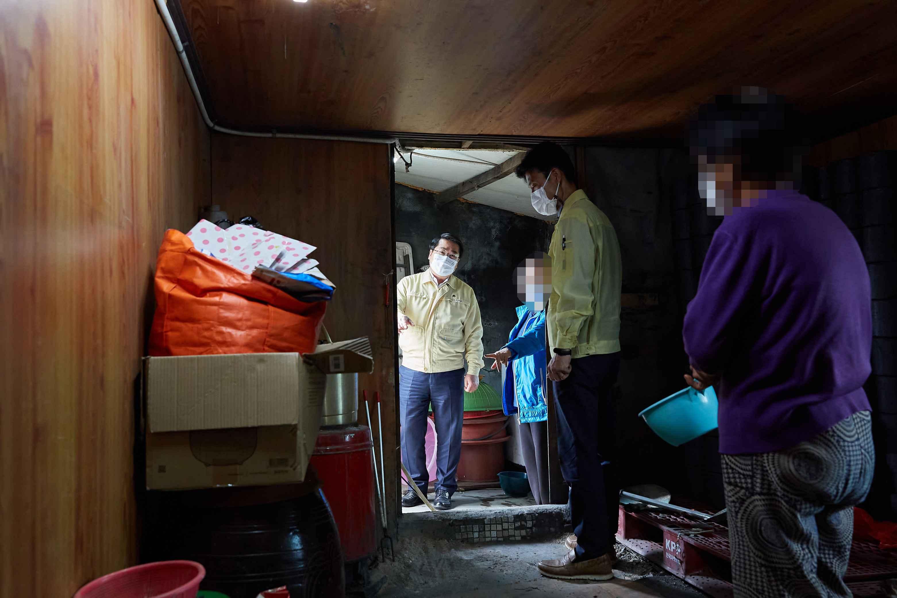2021.05.06.주거약자 주택개량사업 현장방문
